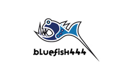 bluefish partner logo