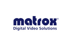 matrox partner logo