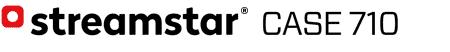 Streamstar CASE 710