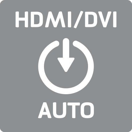 DVI on/off automation